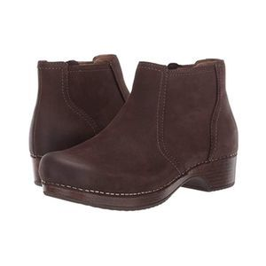 Dansko barbara ankle boot 36
